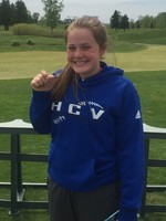 Sydney Owens Qualifies for State Golf!