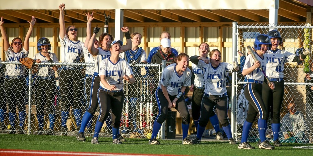 HCV Softball