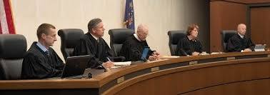 ND SUPREME COURT HEARING