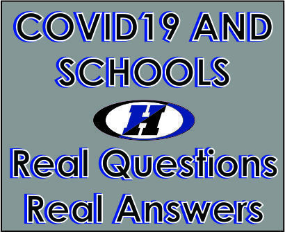 COVID19 and SCHOOLS
