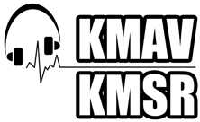 KMAV RADIO BROADCASTS