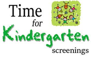 Kindergarten Screening!