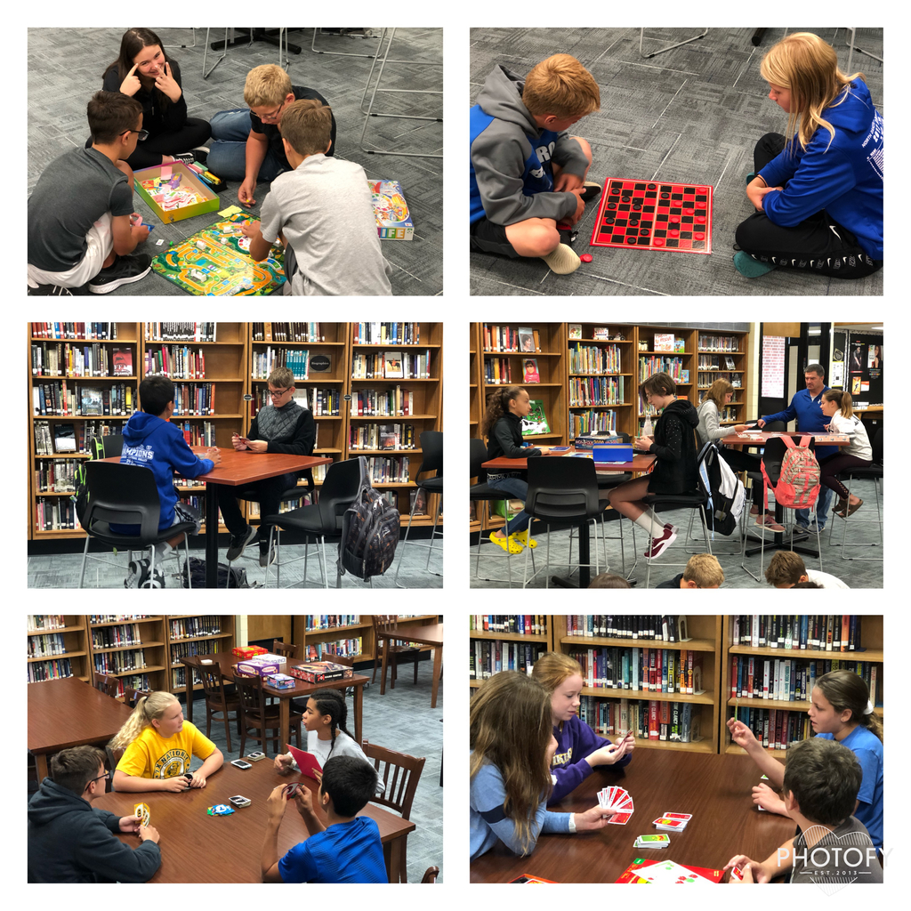 Life Lessons class playing games working on Star Quality characteristics. Examples: courages, outgoing, flexibility, patience and socially aware.